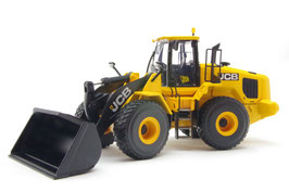 1/50 JCB Loader467WLS