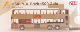 No.76 KMB ADL Enviro500 Gold