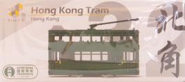No.32 Hong Kong Tram