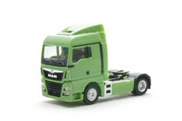 1/87 MAN TGX XLX (Green)