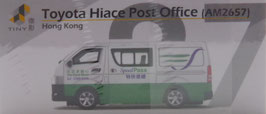 No.27 Toyota Hiace Post Office (AM2657)