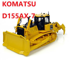 1/50 KOMATSU D155AX-7