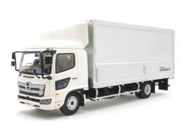1/43 日野レンジャー カーゴトラック【価格改定】