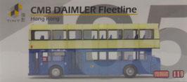 No.105 CMB DAIMLER Fleetline