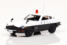1/64 日産 フェアレディ Z432 S30 警視庁高速隊車両