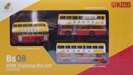 No.Bs08 KMB Training Bus Set