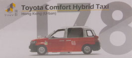 No.178 Toyota Comfort Hybrid Taxi