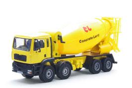 No.Dx6 Concrete Mixer