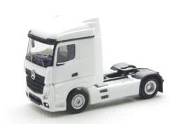 1/87 Mercedes-Benz Actros Streamspace 2.5, white
