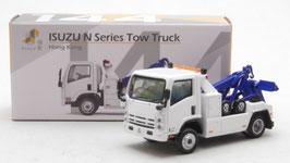 No.144 ISUZU N series Tow Truck
