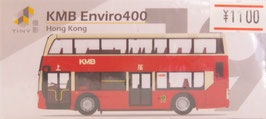 No.19 KMB Enviro400