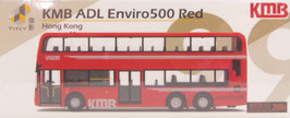 No.99 KMB ADL Enviro500 (RED)