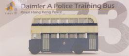 No.73 Daimler A Police Training Bus