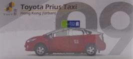 No.09 Toyota Prius Taxi