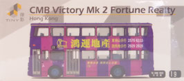 No.141 CMB Victory Mk2 Fortune Realty