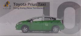 No.10 Toyota Prius Taxi