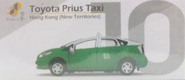 No.10 Prius Taxi