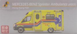 Mercedes-Benz Sprinter Ambulance(A502)