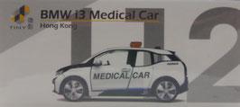 No.112 BMW i3 Medical Car