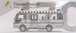 No.170 Toyota Coaster