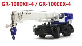 1/50 タダノ GR-1000XLL-4 / GR-1000EX-4