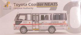No.70 Toyota Coaster NEATS