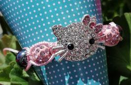 Hello Kitty Mädchen Armband