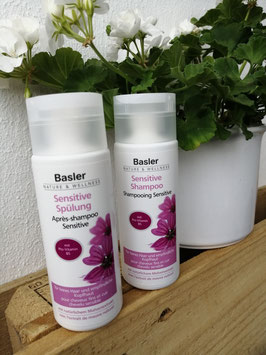 Sensitiv Haarpflege Set
