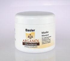 Basler Arganöl Macadamia Maske 125ml