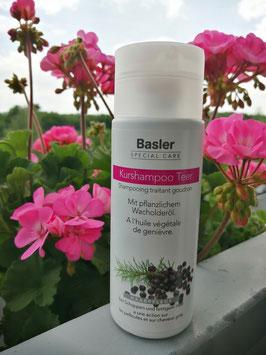 Kurshampoo mit Teer 200ml für empfindliche Kopfhaut