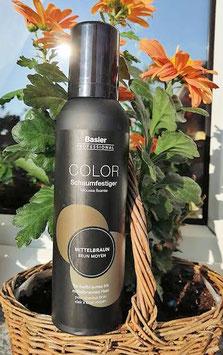 Color Schaumfestiger für jede Haarfarbe