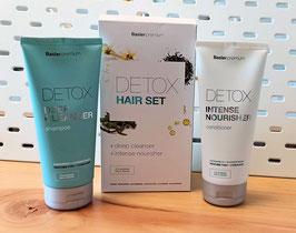 DETOX Hair Set für jedes Haar