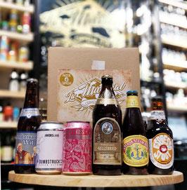 """Pack """"La Mundial"""" (6 cervezas)"""