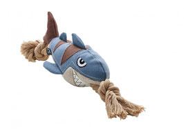 Hundespielzeug Canvas Sansibar Rantum Hai