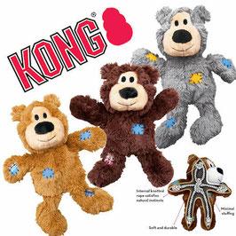 Hundespielzeug Kong Wild Knots Bear S
