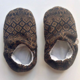 Slippers ethnique enfant/adulte