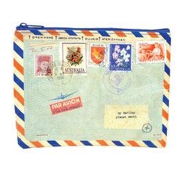 Airmail - Täschchen