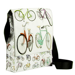Bicycles - Messenger Bag