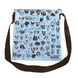 Dogs We Know - Messenger Bag