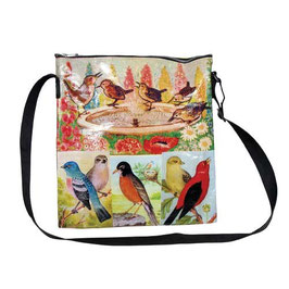 Bird Nest - Messenger Bag
