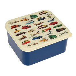 Vintage Transport - Lunchbox