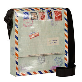 Airmail - Messenger Bag