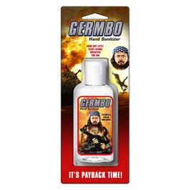 Germbo - Hand Desinfektionsgel
