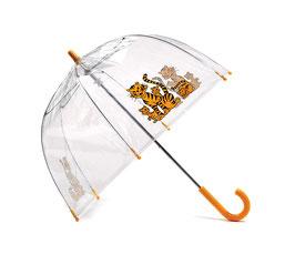 Tiger - Kinderregenschirm