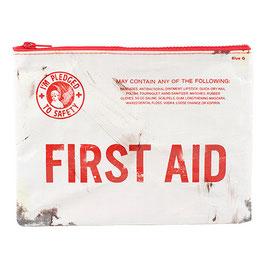 First Aid - Täschchen
