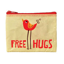 Free Hugs - Kleines Täschchen