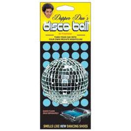 Disco Ball - Car Air Freshener