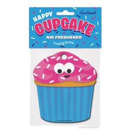 Happy Cupcake - Car Air Freshener