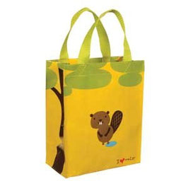 Biber - Kleiner Shopper