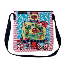 Miso Pretty - Messenger Bag